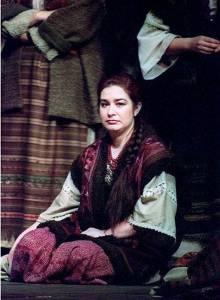 Halka - S. Moniuszko